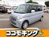 ダイハツ タント X スペシャル 4WD