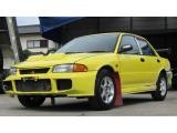 三菱 ランサーエボリューション 2.0 RS III 4WD