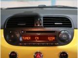 フィアット 500 1.4 16V スポーツSS