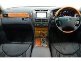 トヨタ セルシオ 4.3 C仕様 インテリアセレクション