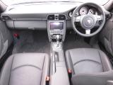 ポルシェ 911 タルガ4S ティプトロニックS 4WD