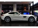 メルセデス・ベンツ AMG GT 4.0