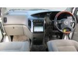 日産 エルグランド 3.2 X ディーゼル 4WD