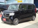 ホンダ N-BOX G L 4WD