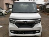 ホンダ N-BOXカスタム G L ターボ ホンダセンシング 4WD