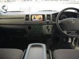 トヨタ レジアスエース 2.5 スーパーGL ロング ディーゼル 4WD