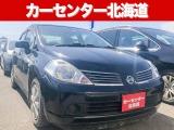 日産 ティーダラティオ 1.5 15M FOUR 4WD