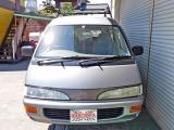 トヨタ ライトエース 2.0 GXL ハイルーフ