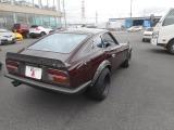 日産 フェアレディZ 2.4 240Z