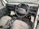 スズキ キャリイ KC エアコン 4WD