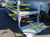 トヨタ ダイナ 4.0 ダブルキャブ ワイド ロング 高床 ディーゼル 4WD
