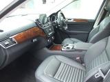 メルセデス・ベンツ GLS350d 4マチック スポーツ 4WD