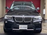 BMW X3 xドライブ35i xライン 4WD