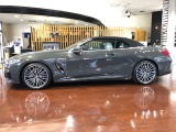 BMW M850iカブリオレ xドライブ 4WD