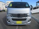 NV350キャラバン 2.5 ライダー DX ロング ディーゼル 4WD ターボ 切替式4WD 純正Bモ...