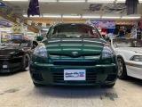 トヨタ ファンカーゴ 1.5 X リミテッド 4WD