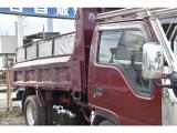 人気のKKタイプの3t4ナンバーダンプ入庫しました!装飾パーツを外してノーマル仕様での納車も可能です!