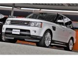 ランドローバー レンジローバースポーツ 5.0 V8リミテッド 4WD