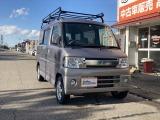 三菱 タウンボックス LX ハイルーフ Mパック 4WD