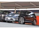 メルセデス・ベンツ GLK350 4マチック AMG エクスクルーシブパッケージ 4WD