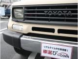 ランドクルーザープラド 3.0 SXワイド ディーゼル 4WD 社外16インチアルミホイール ETC