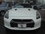日産 GT-R 3.8 プレミアムエディション 4WD