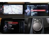ダッシュボードの液晶画面は、カーナビの情報だけでなく、車両の設定項目やパワーメーターなどの表示も可能となります。