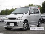 ダイハツ テリオスキッド キスマークX 4WD
