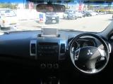 三菱 アウトランダー 2.4 G リミテッドエディション 4WD