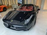 フェラーリ 458イタリア F1 DCT