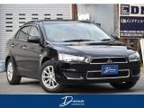 三菱 ギャランフォルティス 1.8 スーパーエクシード 4WD
