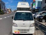 ハイゼットトラック  ダンプ 4WD AC 5MT 修復歴無