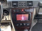 メルセデス・ベンツ G500L 4WD