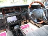 トヨタ クラウンワゴン 2.0 ロイヤルエクストラ ツーリングセレクション装着車