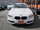 BMW 116i スポーツ