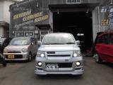 三菱 eKスポーツ R 4WD