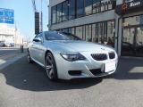 BMW M6カブリオレ 5.0