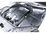 メルセデス・ベンツ AMG S550L