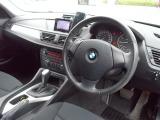 X1 sドライブ 18i 1オーナー 禁煙車 外ナビTV