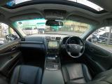 レクサス LS600hL 4WD