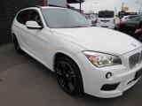 BMW X1 xドライブ 25i Mスポーツ パッケージ 4WD