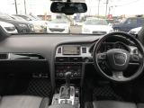 アウディ A6アバント 2.8 FSI クワトロ Sライン プラスパッケージ 4WD
