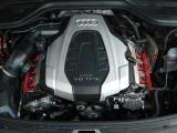 アウディ A8 3.0 TFSI クワトロ 4WD