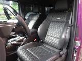 メルセデス・ベンツ AMG G63ロング クレイジーカラー リミテッド 4WD