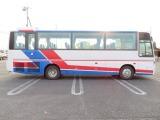 三菱ふそう エアロミディ 観光バス