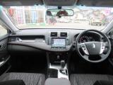 トヨタ クラウンアスリート 2.5 i-Four 4WD