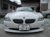 BMW Z4 ロードスター2.2i