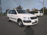 サクシードバン 1.5 UL 4WD 運転席 助手席パワーウインド キーレス付