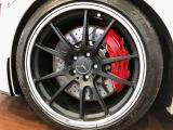 メルセデス・ベンツ AMG C63クーペ S