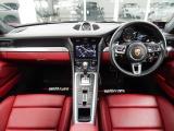 ポルシェ 911 ターボ PDK 4WD